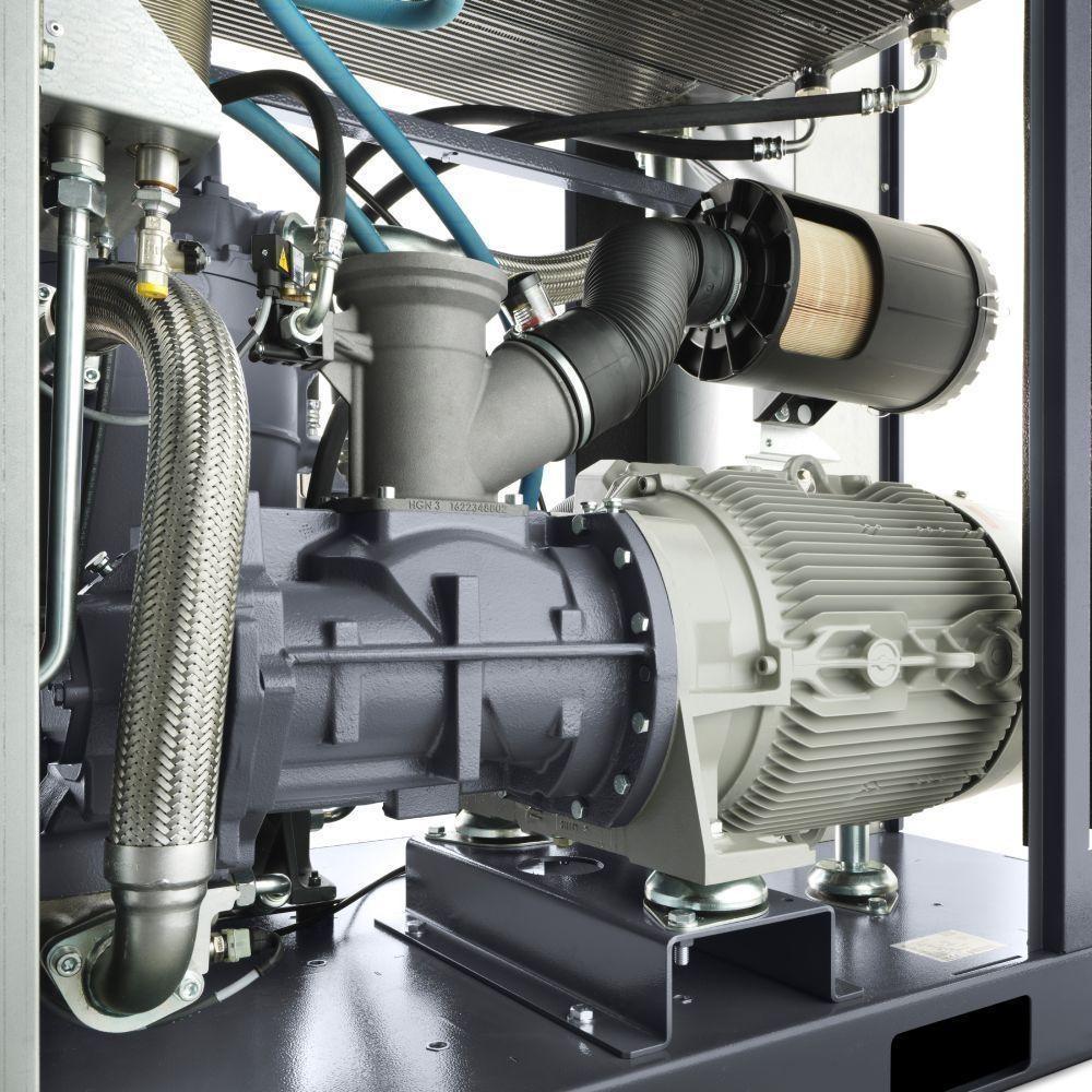 Serwis kompresorów